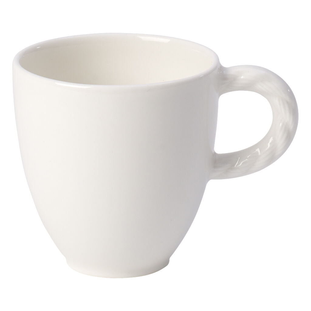 빌레로이 앤 보흐 몬탁 에스프레소잔 Villeroy & Boch Montauk Espresso Cup 3.25 oz