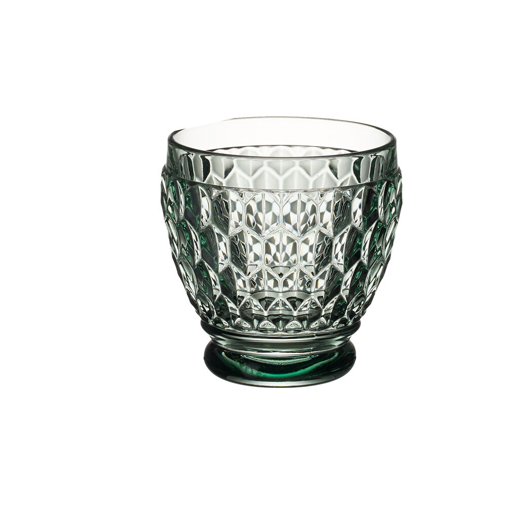 빌레로이 앤 보흐 보스턴 샷잔 (4세트) Villeroy & Boch Boston Colored Shot Glass-Green : Set of 4