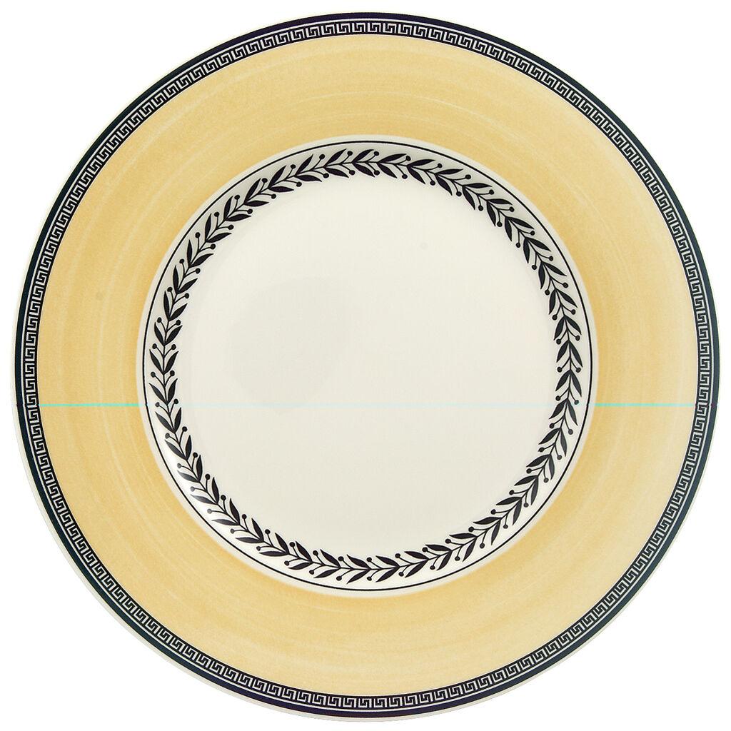 빌레로이 앤 보흐 아우든 '플러어' 중접시 (샐러드 접시) 22cm Villeroy & Boch Audun Fleur Salad Plate 8 1/2 in