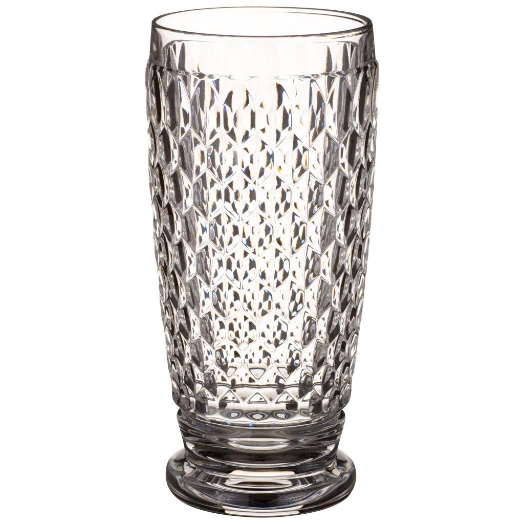 빌레로이 앤 보흐 보스턴 하이볼잔 Villeroy & Boch Boston Highball Glass 6 1/4 in