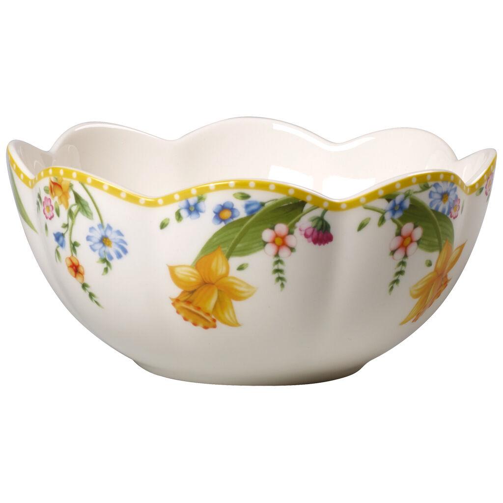 빌레로이 앤 보흐 스프링 어웨이크닝 깊은 대접시 Villeroy & Boch Spring 어웨이크 Awakening Bowl, large