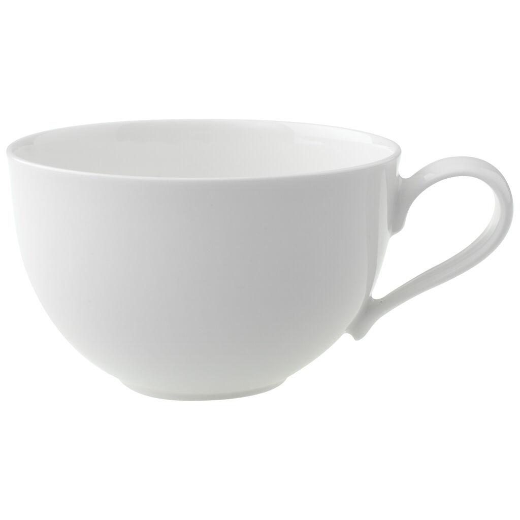 빌레로이 앤 보흐 컵 Villeroy & Boch New Cottage Basic Breakfast Cup 13 oz