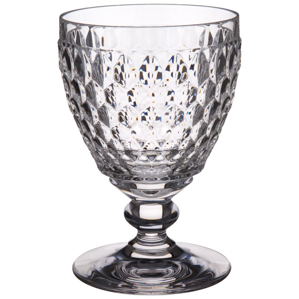 빌레로이 앤 보흐 보스턴 와인잔 Villeroy & Boch Boston Wine Glass 4 3/4 in