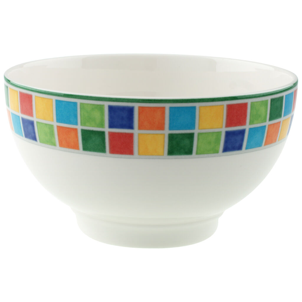 빌레로이 앤 보흐 트위스트 밥공기 Villeroy & Boch Twist Alea Limone Rice Bowl 20 oz