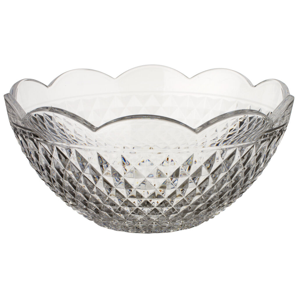 빌레로이 앤 보흐 보스턴 볼 (공기) 4세트 Villeroy & Boch Boston Flare Individual Bowl : Set of 4 11.66 oz/5 in