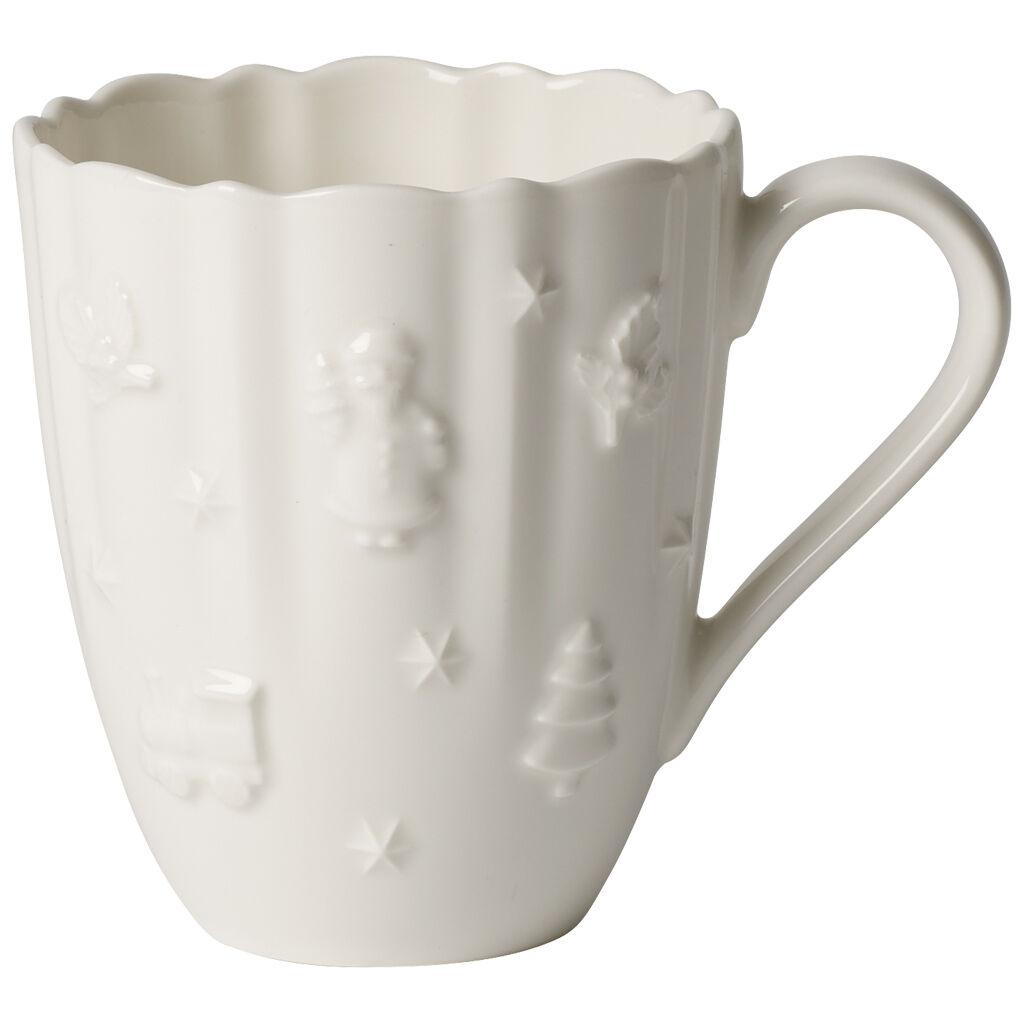 빌레로이 앤 보흐 토이즈 딜라이트 로얄 클래식 975 oz 머그컵 Villeroy & Boch Toys Delight Royal Classic Mug, 975 Ounces