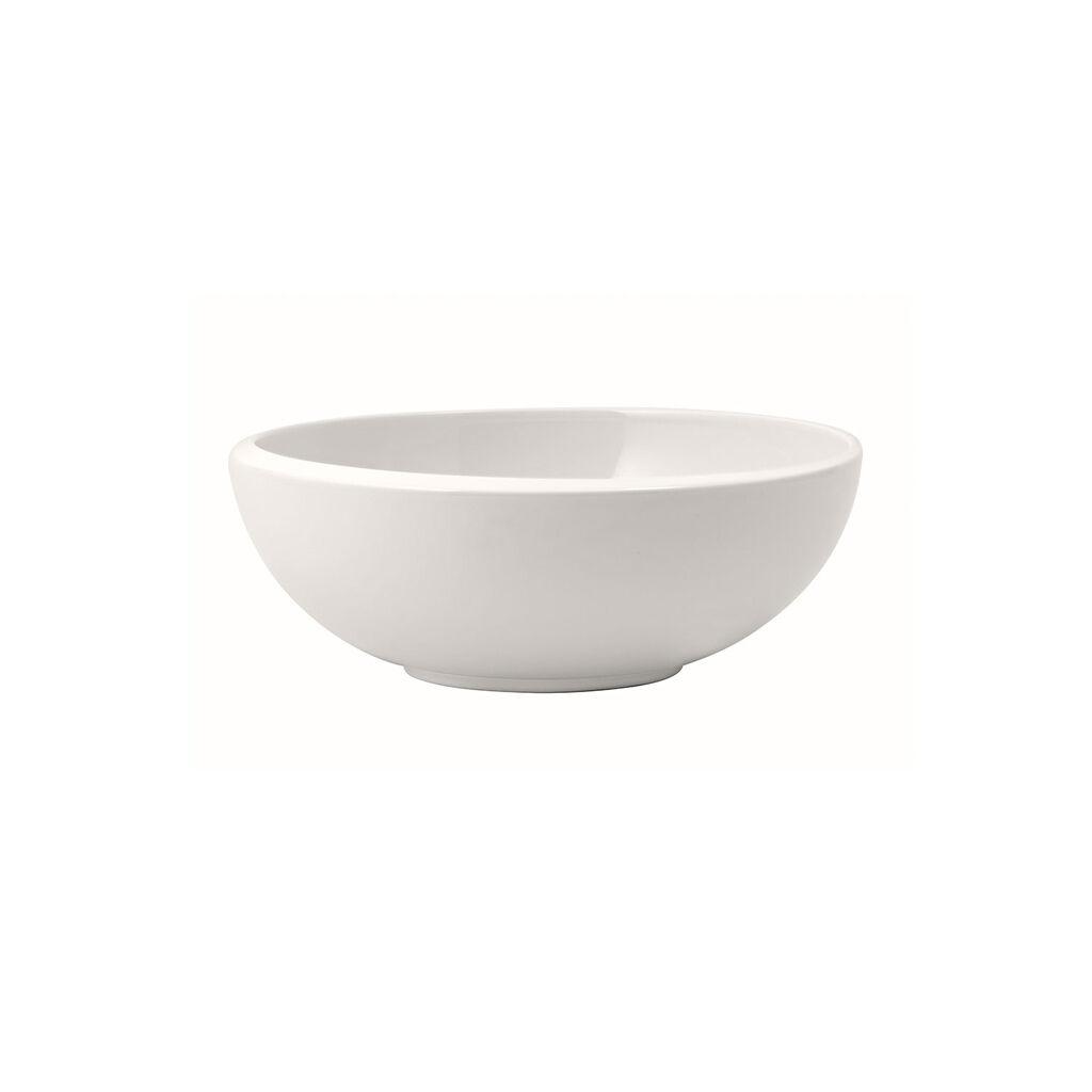 빌레로이 앤 보흐 뉴문 샐러드 접시 Villeroy & Boch NewMoon Small Round Vegetable Bowl 7 in