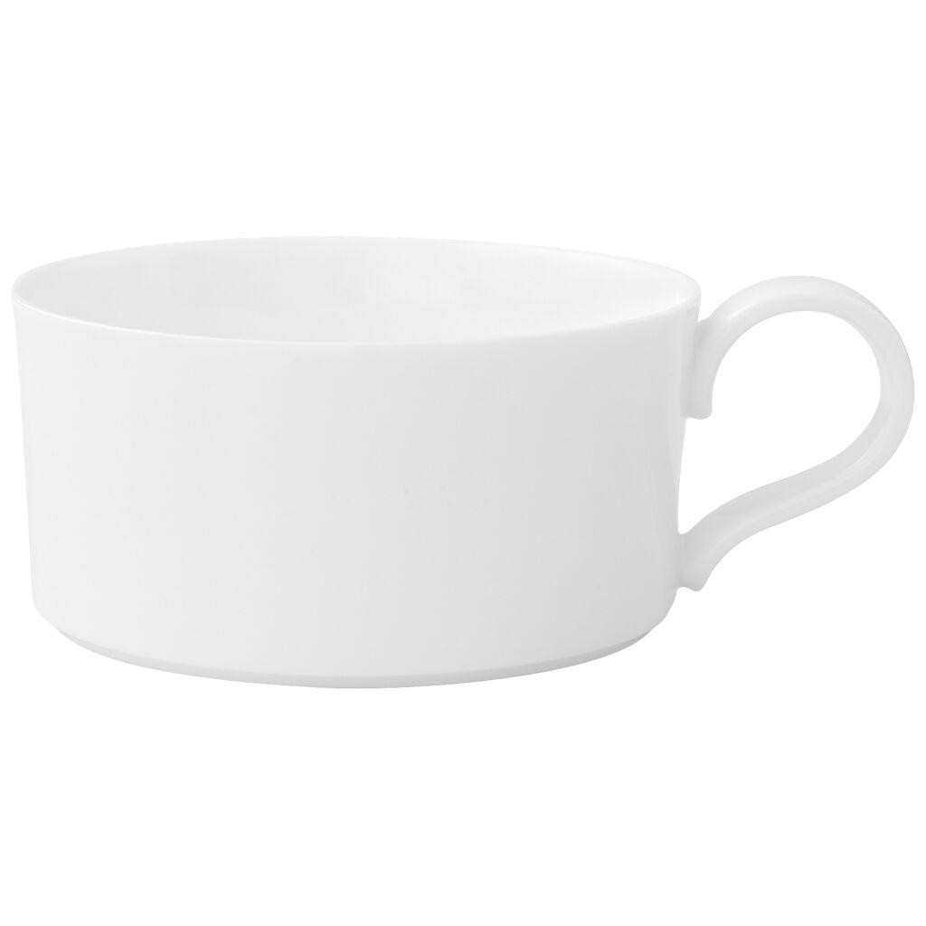 빌레로이 앤 보흐 모던 그레이스 티컵 Villeroy & Boch Modern Grace Round Teacup 7 3/4 oz