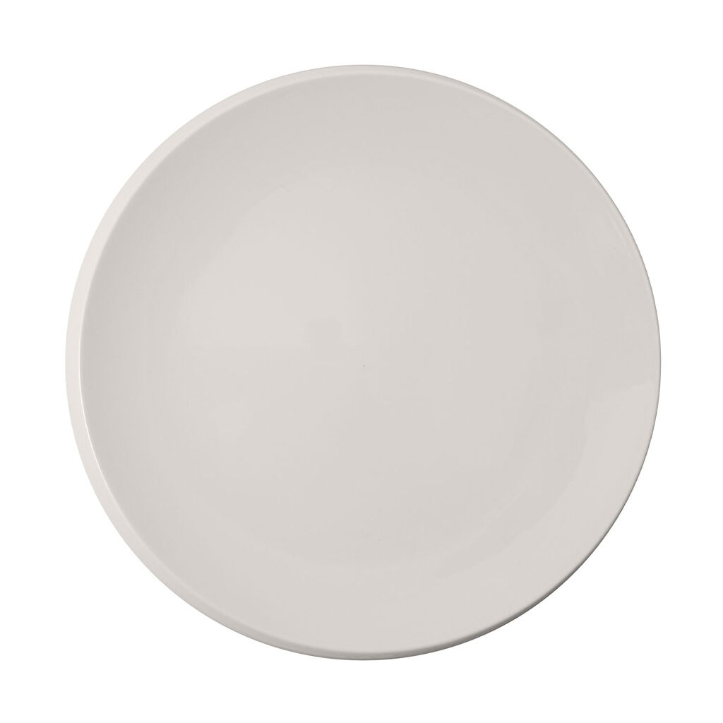 빌레로이 앤 보흐 뉴문 그릇 Villeroy & Boch NewMoon Gourmet Plate 12.5 in