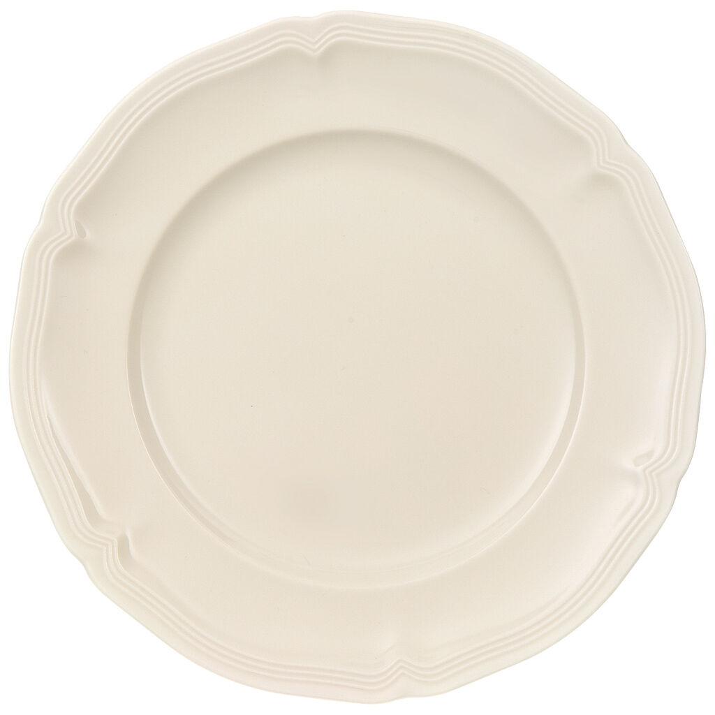 빌레로이 앤 보흐 마누아 에피타이저 접시 17cm  Villeroy & Boch Manoir Appetizer/Dessert Plate 6 3/4 in