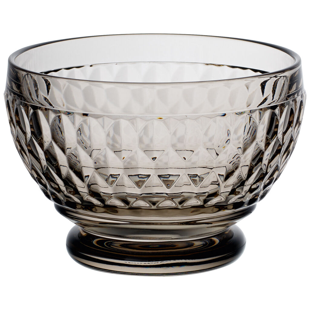 빌레로이 앤 보흐 보스턴 볼 (공기) 4세트 Villeroy & Boch Boston Colored Individual Bowl-Smoke : Set of 4 4.75 oz