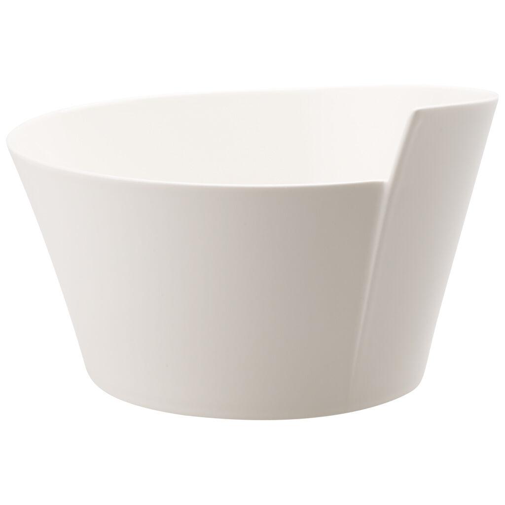 빌레로이 앤 보흐 뉴웨이브 샐러드 볼 Villeroy & Boch New Wave Medium Round Salad Bowl 101 1/2 oz