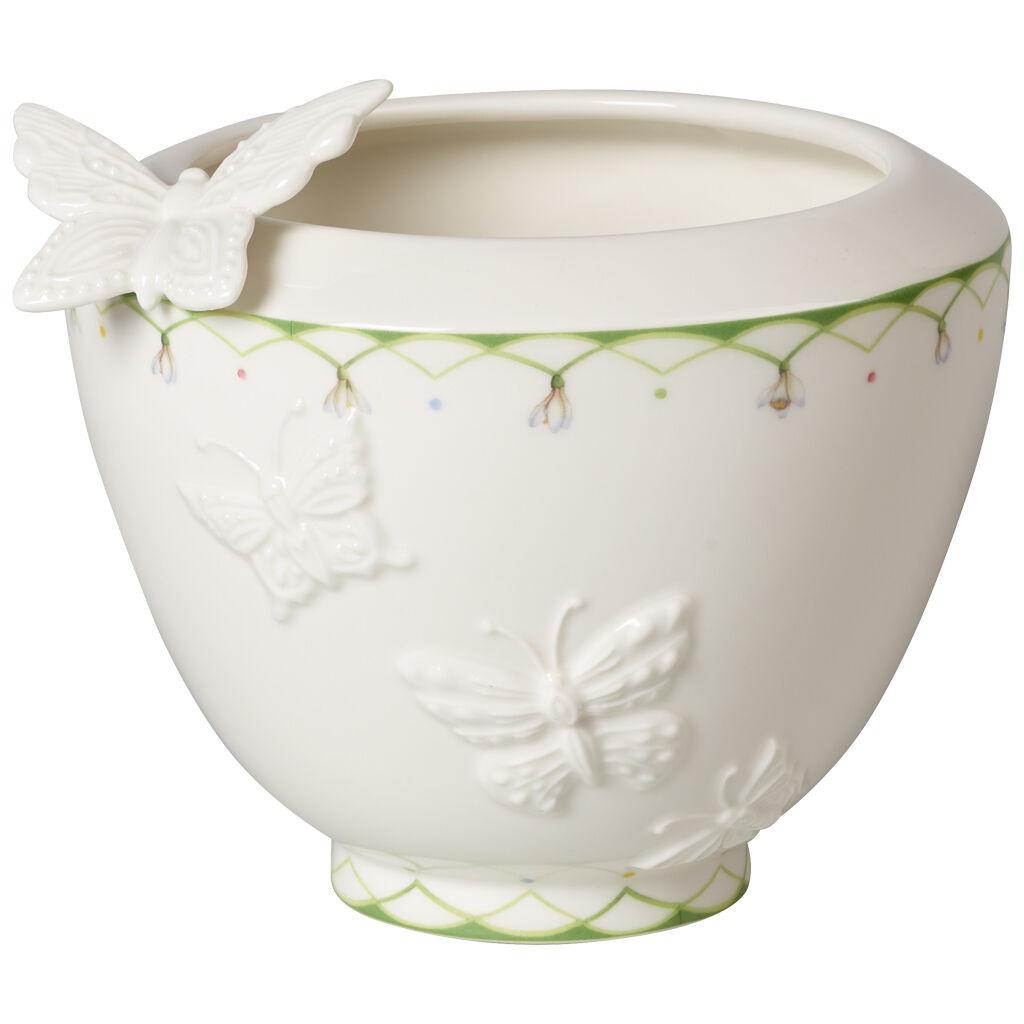 빌레로이 앤 보흐 컬러풀 스프링 화병 스몰 Villeroy & Boch Colourful Spring Small Vase 7 in