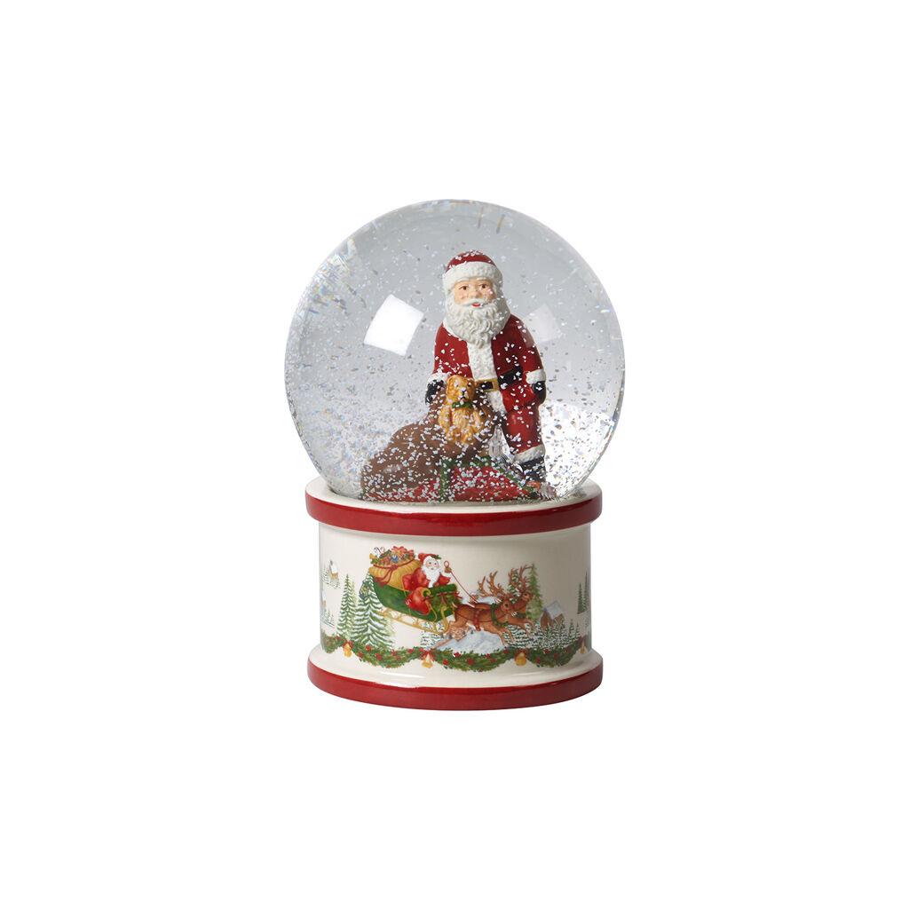 빌레로이 앤 보흐 장식품 Villeroy & Boch Christmas Toys Large Snow Globe 5x5x65 in