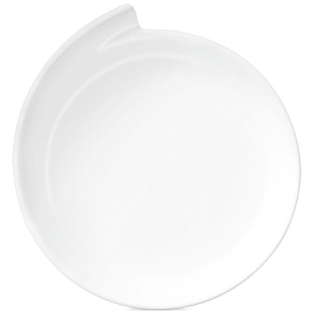 빌레로이 앤 보흐 뉴웨이브 그릇 Villeroy & Boch New Wave Large Round Dinner Plate 11 3/4 in