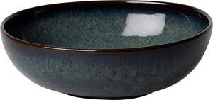 빌레로이 앤 보흐 라브 밥공기 Villeroy & Boch Lave gris Rice Bowl