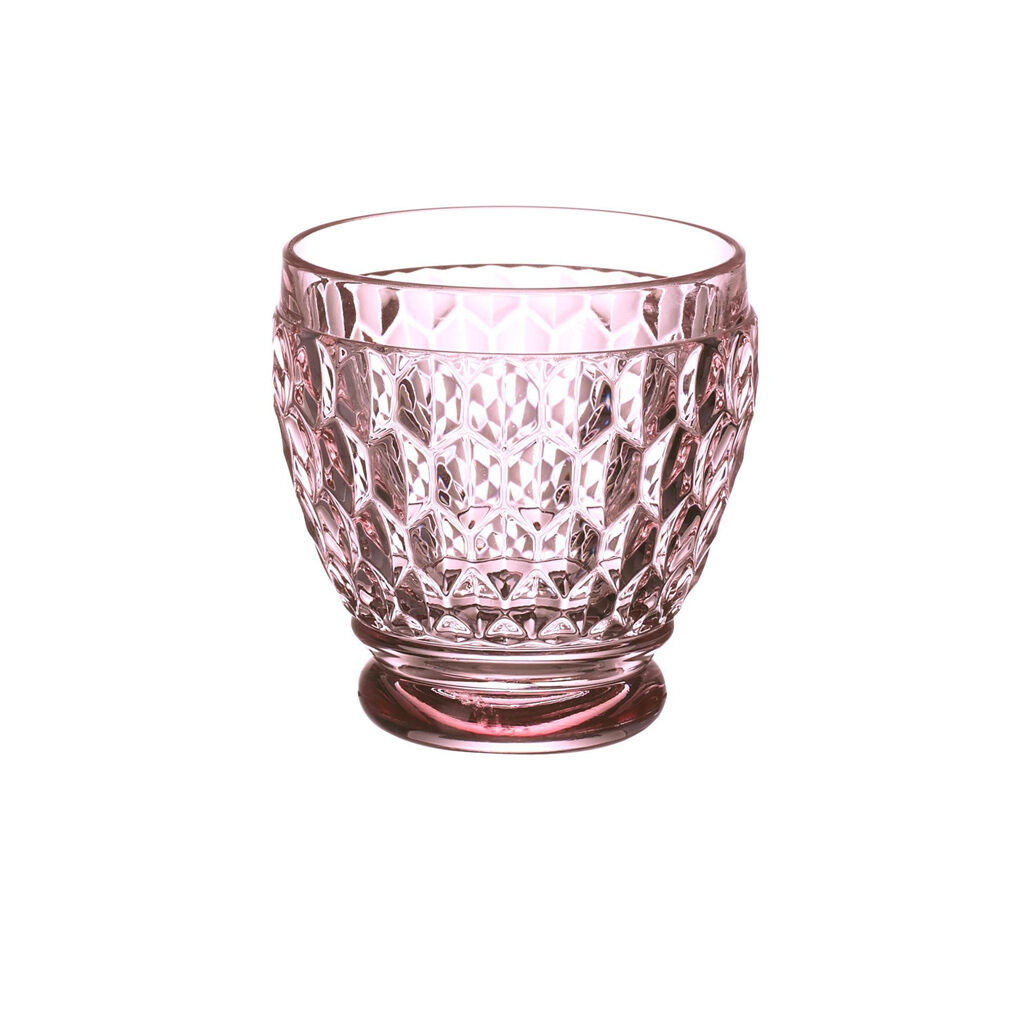빌레로이 앤 보흐 보스턴 샷잔 (4세트) Villeroy & Boch Boston Colored Shot Glass-Rose : Set of 4