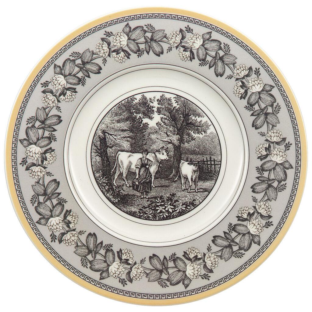 빌레로이 앤 보흐 아우든 '펌' 소접시 (디저트 접시) 16cm Villeroy & Boch Audun Ferme Appetizer/Dessert Plate 6 1/4 in