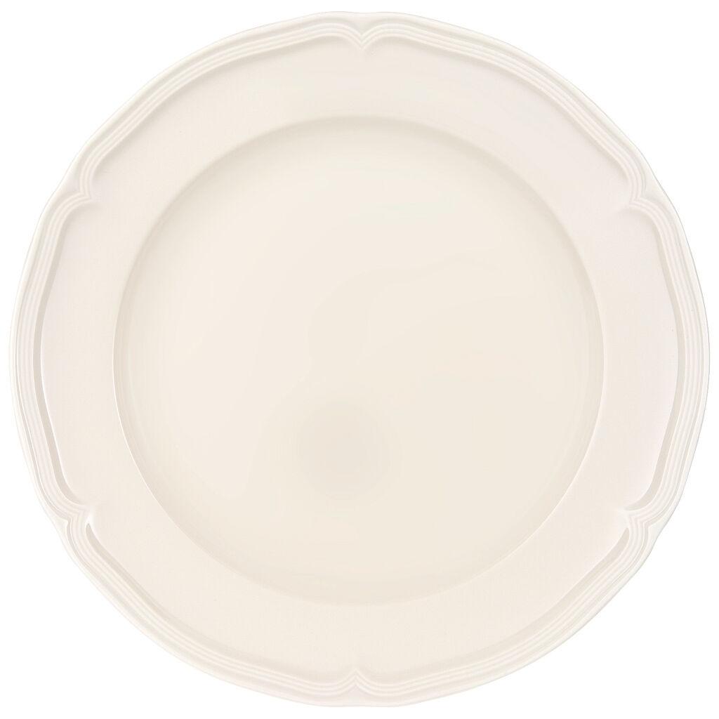 빌레로이 앤 보흐 마누아 디너 접시 26cm Villeroy & Boch Manoir Dinner Plate 10 1/2 in