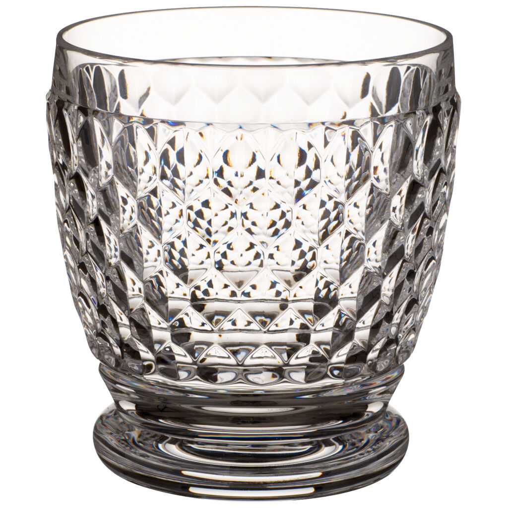 빌레로이 앤 보흐 보스턴 맥주잔 Villeroy & Boch Boston Double Old-Fashioned Glass