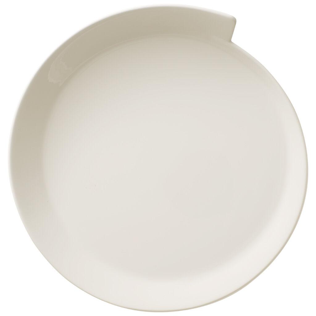 빌레로이 앤 보흐 뉴웨이브 샐러드 그릇 Villeroy & Boch New Wave Round Salad Plate 9 3/4 in
