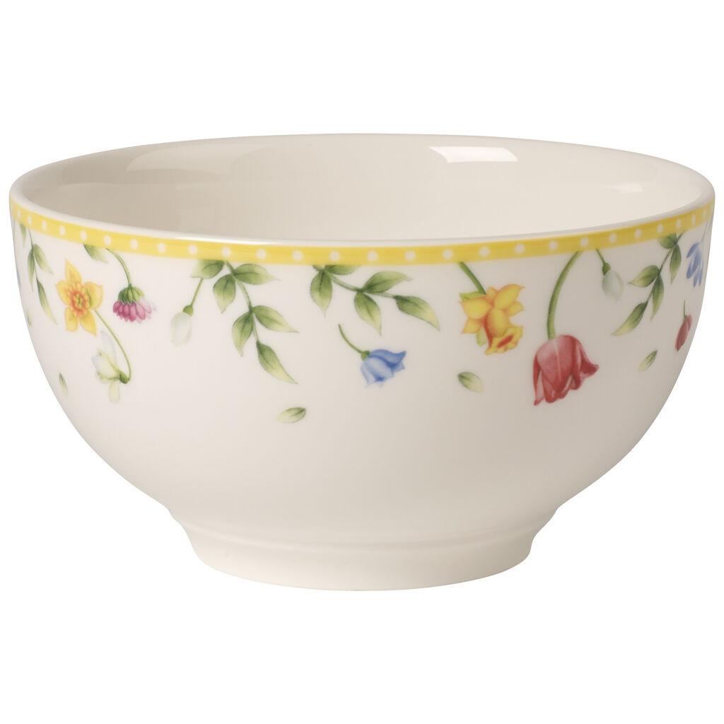 빌레로이 앤 보흐 스프링 어웨이크닝 (밥그릇) Villeroy & Boch Spring 어웨이크 Awakening Rice Bowl : Flower Meadow 25 oz
