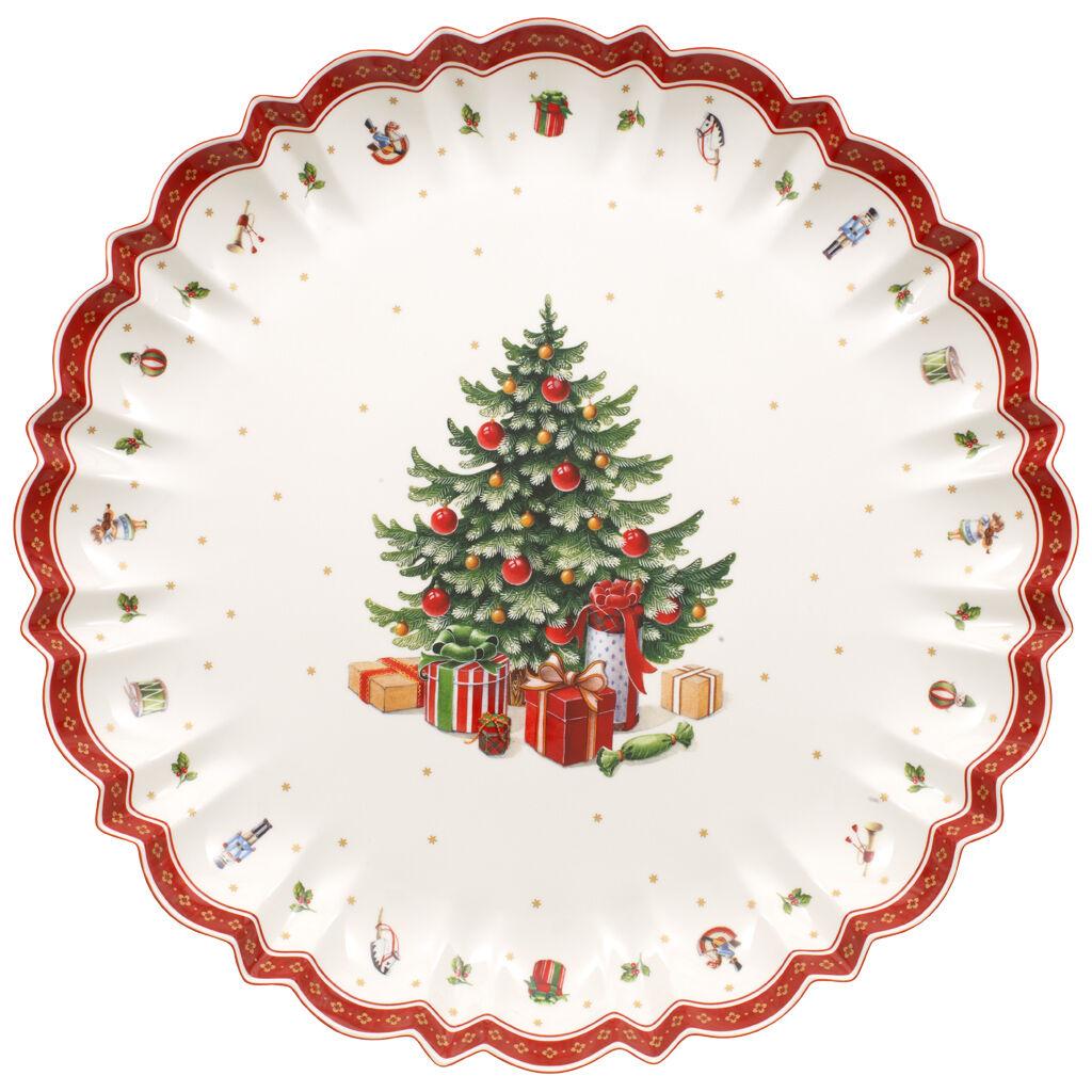 빌레로이 앤 보흐 토이즈 딜라이트 접시 Villeroy & Boch Toys Delight Serving Platter