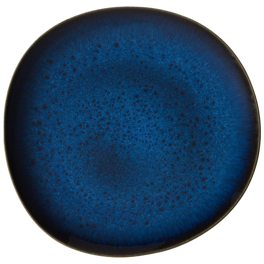 빌레로이 앤 보흐 라브 디너 접시 Villeroy & Boch Lave bleu Dinner Plate