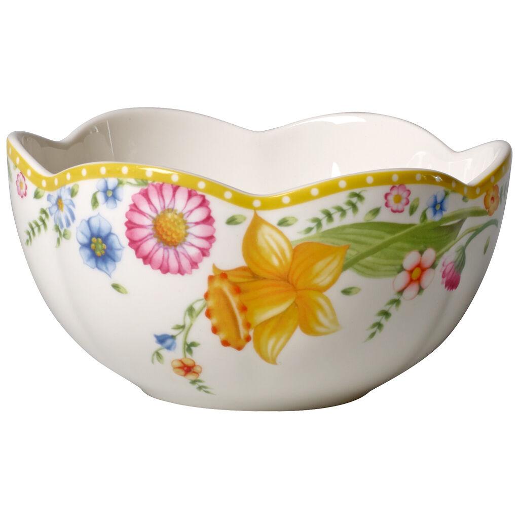 빌레로이 앤 보흐 스프링 어웨이크닝 깊은 소접시 Villeroy & Boch Spring 어웨이크 Awakening Bowl small