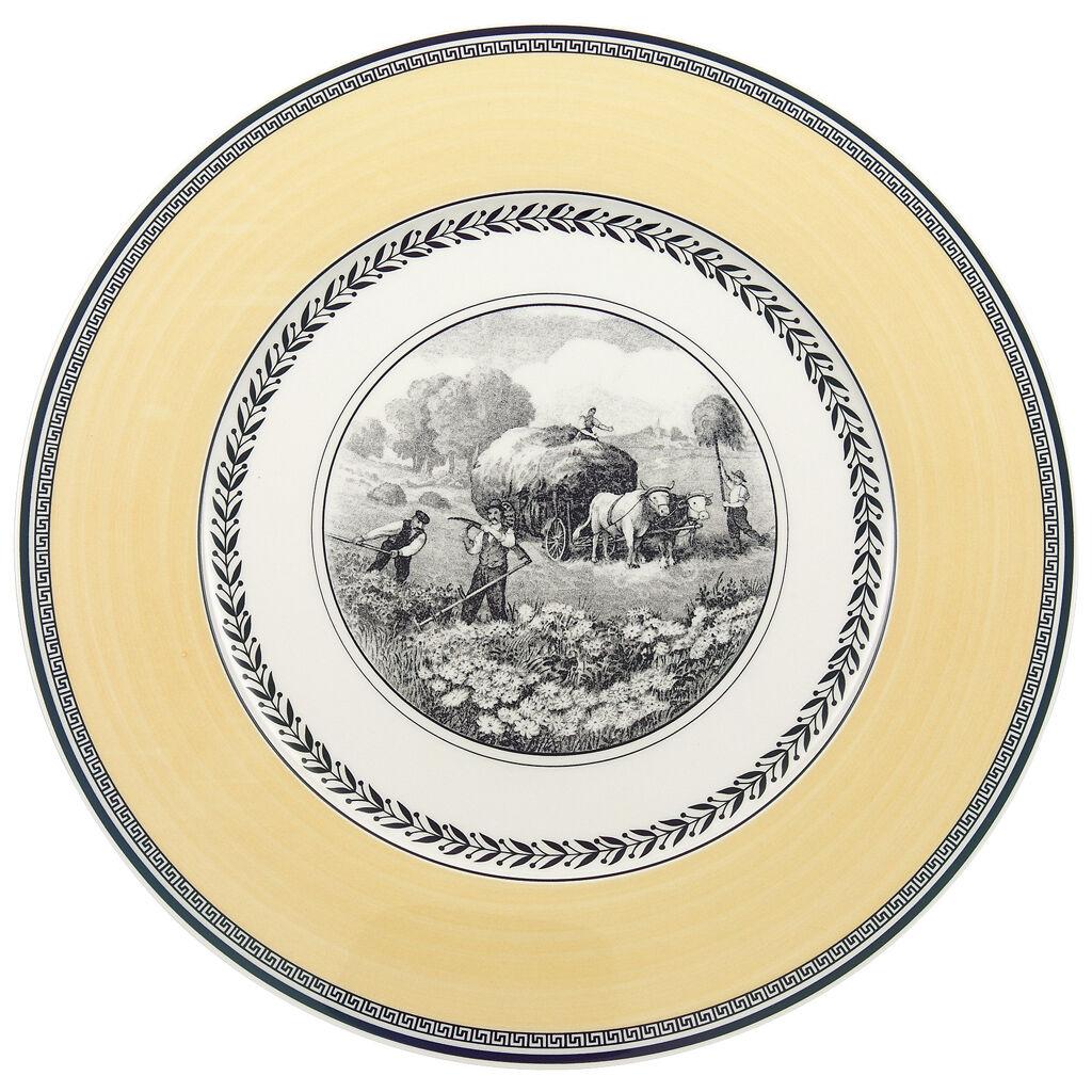 빌레로이 앤 보흐 아우든 '펌' 뷔페 접시 Villeroy & Boch Audun Ferme Buffet Plate 12 in