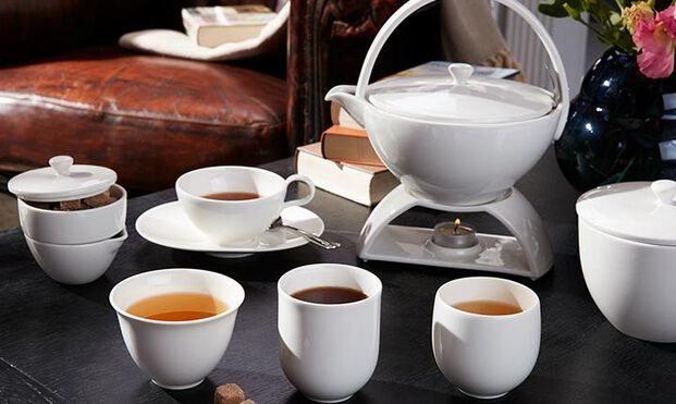 Tea Passion Collection