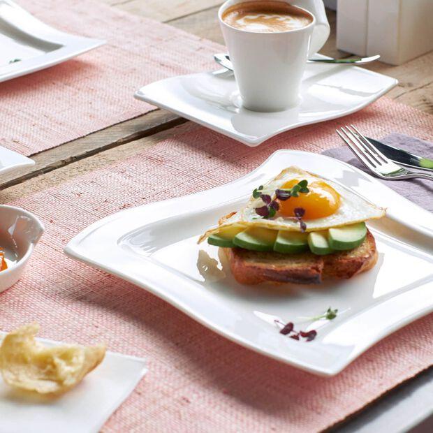 Your NewWave Breakfast Set
