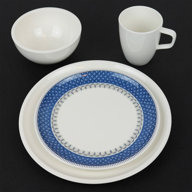 Your Artesano Casale Blu Dinner Set
