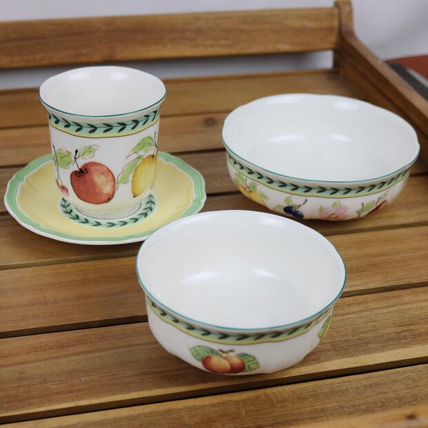 French Garden Menton Fleurence Breakfast Set