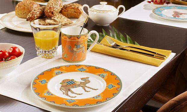 Samarkand Collection