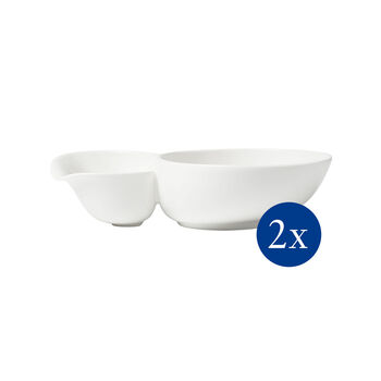 Soup Passion Large Soup Bowl : Set of 2