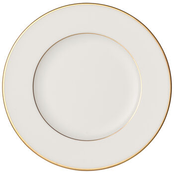Anmut Gold Bread & Butter Plate 6.25 in