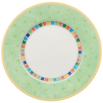Twist Alea Verde Salad Plate 8 1/4 in