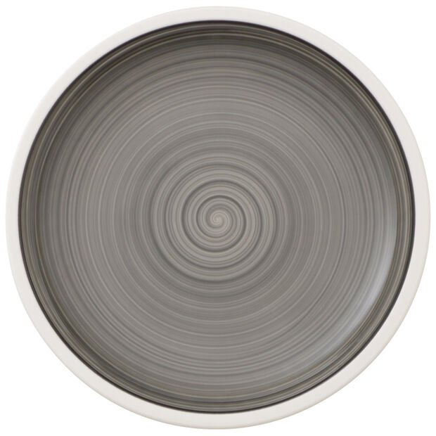 Manufacture gris Salad Plate 8.5 in, , large