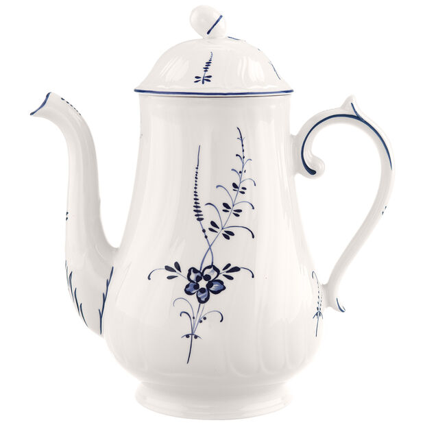 Old Luxembourg Coffeepot 44 oz, , large