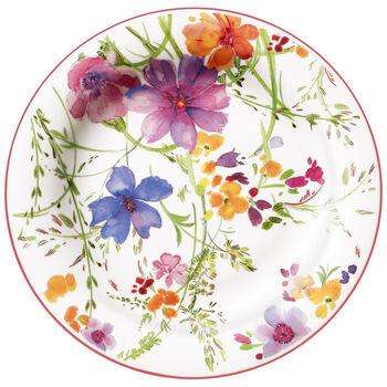 Mariefleur Salad Plate 8 1/4 in