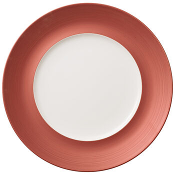 Manufacture Glow Dinner Plate 11.5oz