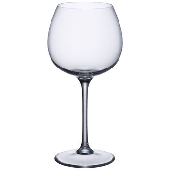Purismo Full-Bodied Red Wine Goblets, Set of 4