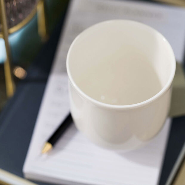 Tea Passion Mug for Black Tea 3x3.5 in, , large