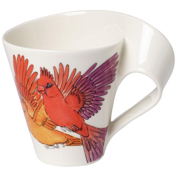 NWC Cardinal Mug 10 oz, , large