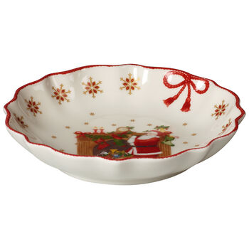 Annual Christmas Edition Bowl small 2019 6.25 in