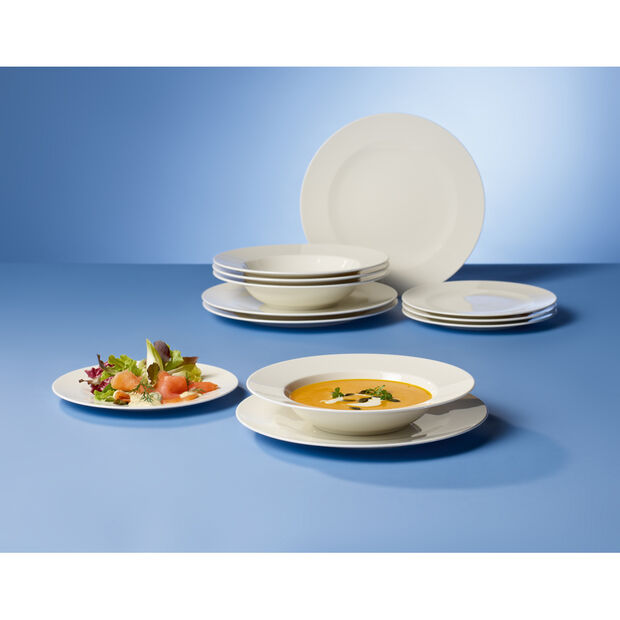 For Me Rim Soup 9.75 in, , large