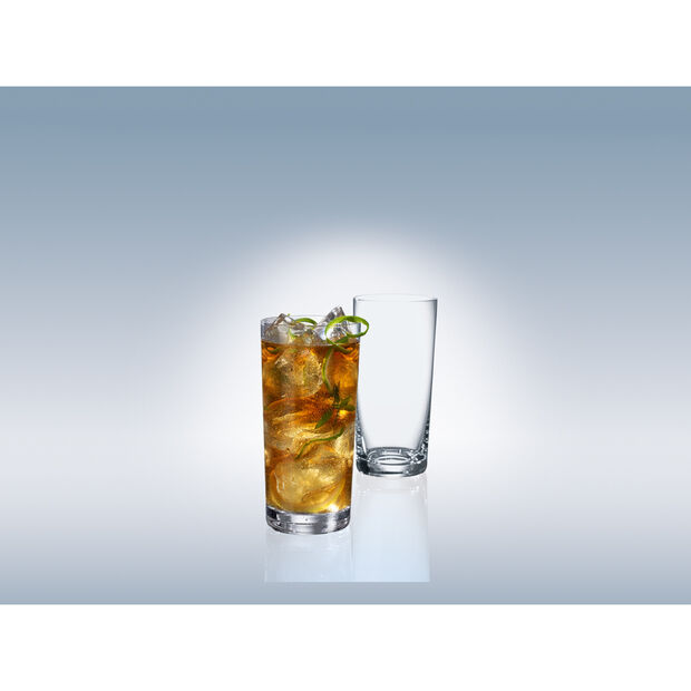 Purismo Bar Highball (19 oz) : Set of 2 6.5 in, , large