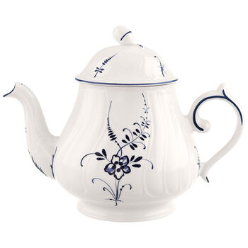 Old Luxembourg Teapot 37 oz