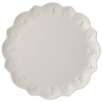Toys Delight Royal Classic Dinner Plate, 11.5 Inches